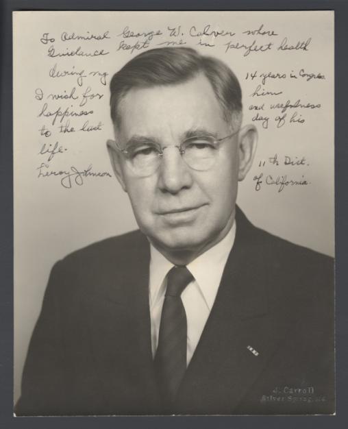 Congressman photo